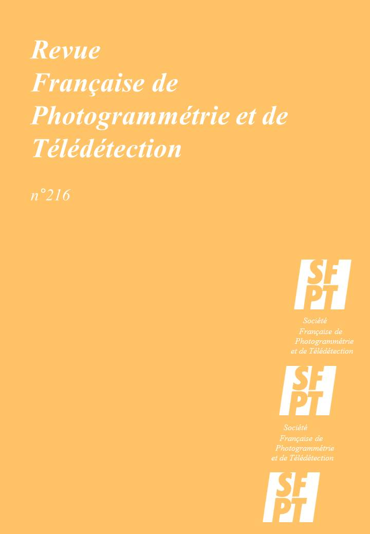 Afficher No. 216 (2018): RFPT n°216