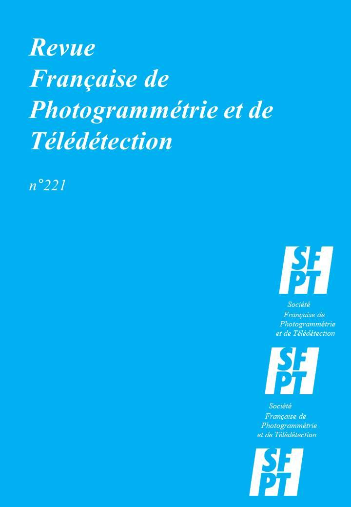Afficher Vol. 1 No. 221 (2019): RFPT no°221