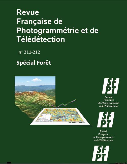 Afficher Vol. 1 No. 211-212 (2015): Numéro double Spécial Forêt