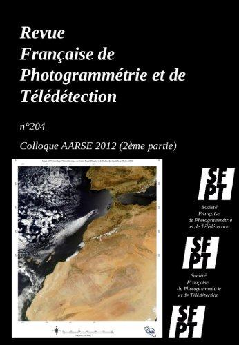 Afficher No. 204 (2013): Colloque AARSE 2012 (2ème partie)