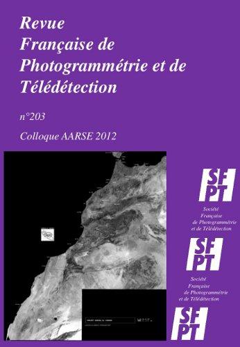 Afficher No. 203 (2013): Colloque AARSE 2012 (1ère partie)