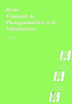 Afficher No. 201 (2013): RFPT n°201