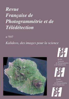 Afficher No. 197 (2012): Kalideos: des images pour la science